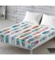 Comprar Beverly Hills Polo Club CONJUNTO DE 3 FOLHAS LOA BED 150 cm. BHPC