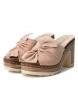 Comprar Carmela Bios 066717 sandales en cuir nu - hauteur talon : 10cm