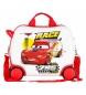 Comprar Cars Maleta correpasillos pequeña Cars Joy -34x41x20cm-