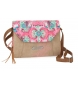 Compar Catalina Estrada Catalina Estrada Faisan shoulder bag type on Beige