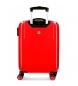 Comprar Catalina Estrada Conjunto de malas 34L-70L Ventilador rígido vermelho -38x55x55x20cm / 48x68x26cm