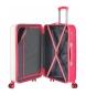 Comprar Catalina Estrada Large rigid suitcase Catalina Nature -46x69x26cm