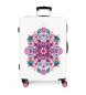 Comprar Catalina Estrada Medium suitcase Rigid fan pink -48x68x26cm