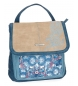Compar Catalina Estrada Catalina Estrada Faisan casual backpack with shoulder strap Blue