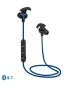 Compar Tekkiwear by DAM Bluetooth Sports Headphones 9S black, blue