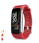 Compar Tekkiwear by DAM Smart bracelet T118 with body temperature measurement, blood O2 and red blood pressure
