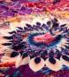 Comprar Desigual Foulard Agra multicolor -190x100cm-