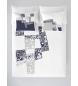Comprar Devota & Lomba Housse de couette 2pcs Galia -Bed 90cm-