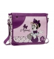 Carterón Minnie Glam -39x31x10cm-