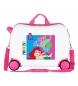 Comprar Disney & Friends Valigia trolley Sirenetta -38x50x20cm-