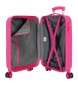 Comprar Minnie Cabin case Minnie Hello rigid 55cm -34x55x20cm
