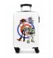 Maleta de cabina rígida Toy Story 4 -34x55x20cm-