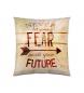Comprar DREAM&FUN; Funda de cojín Africa -50x50cm-