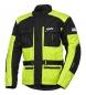 Dxr chaqueta textil touring 2.0 amarillo