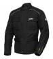 Dxr chaqueta textil touring 2.0 negro