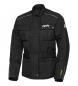 Dxr ladies 'touring textil jacket 2.0 negro