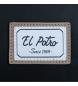 Comprar El Potro Tubo Preto El Grande - 27,5x21x10cm