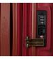 Comprar El Potro Set de valises El Potro Ocuri rouge 55-70cm
