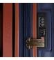 Comprar El Potro Cabin case El Potro Ocuri blue -40x55x20cm-