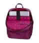 Comprar El Potro Mochila para laptop 13,3 polegadas El Potro Pipe Bordeaux -26x35x10cm-