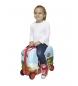 Comprar Princesas Elena de Avalor valise à roulettes avec boîte -38x50x20cm-