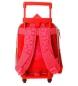 Comprar Princesas Preschool backpack with carriage Elena de Avalor rosa