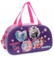 Bolsa de viaje Enchantimals In the Woods -44x25x22cm  frontal 3D-