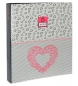 Archivador Enso Heart -280x330mm-