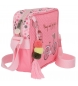 Comprar Enso Playtime Enso Rosa Shoulder Bag -18x15x5cm-