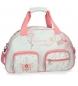 Bolsa de viaje Enso Owls -45x28x23 cm-