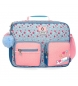 Cartera Escolar I love sweets -38x28x6cm-