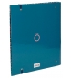 Comprar Enso Enso Blue Garden notebook with rings - 26x33x5cm-