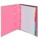 Comprar Enso Cuaderno con anillas Enso Heart -26x33x5cm-