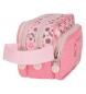 Comprar Enso Caso Enso Rosa Playtime a tre scomparti -22x10x9cm-