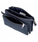 Comprar Enso Etui Basic bleu -22x12x5cm