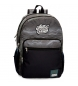 Mochila adaptable a carro Graffiti -30.5x44x15cm-
