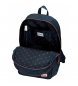 Comprar Enso Backpack 44cm double compartment Monsters -30,5x44x15cm