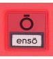 Comprar Enso Sac à dos adaptable sur chariot Basic corail -32x46x15cm