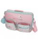 Comprar Enso Enso Secret Garden shoulder bag -38x28x6cm