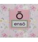 Comprar Enso Mochila carteira Enso Dreams -39,5x30,5x16,5cm-