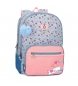Mochila adaptable a carro I love sweets -32x46x17cm-