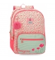 Mochila adaptable a carro Imagine -32x46x17cm-