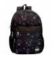 Mochila adaptable a carro West -30.5x44x15cm-