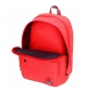 Comprar Enso Backpack with trolley Basic coral -32x46x17cm