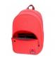 Comprar Enso Basic coral backpack -32x46x15cm