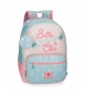 Mochila Belle and Chic -32x44x15cm-