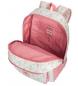 Comprar Enso Mochila escolar Enso Corujas duplo compartimento com trolley -32x44x17cm-