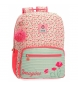 Mochila Portaordenador adaptable a carro Imagine -32x42x14cm-