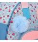 Comprar Enso Sac à dos pour ordinateur portable avec trolley I love sucreries -32x42x14cm
