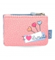 Monedero I love sweets -11.5x8x2.5cm-